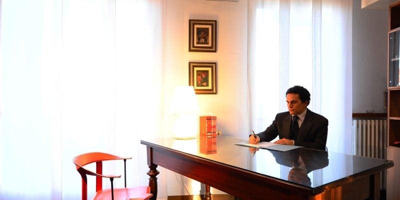 Avvocato Milano - Avvocato Giovanni Pizzo