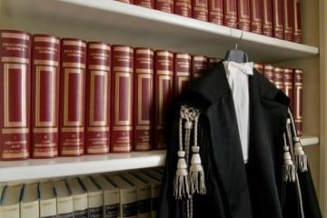 Che cos'è un avvocato